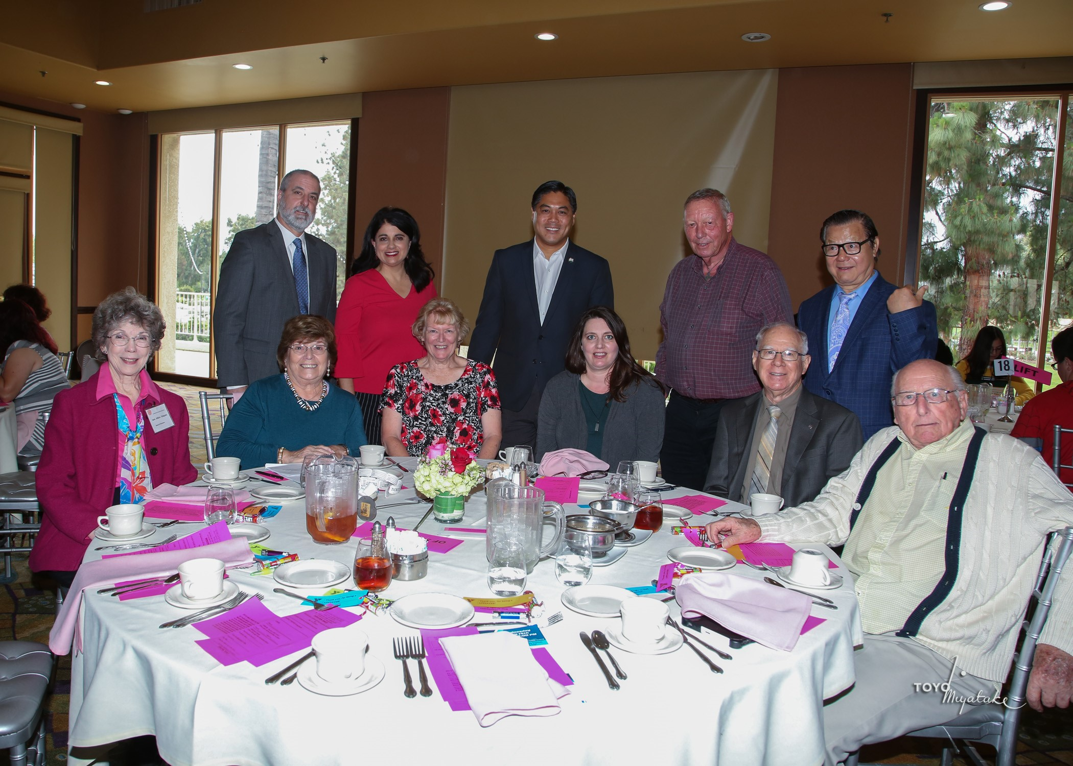 """YMCA """"Heart of the Community"""" Luncheon"""